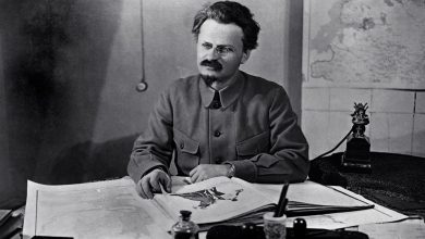 Lev-Trotskij